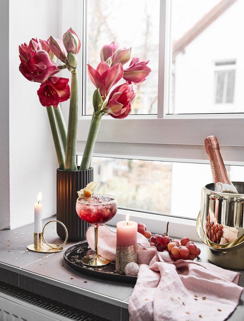 Romantické bývanie: Zamilovanosť, ktorá nevyprchá