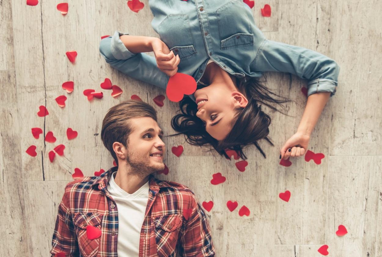3 tipy na nápadité valentínske darčeky pre ňu