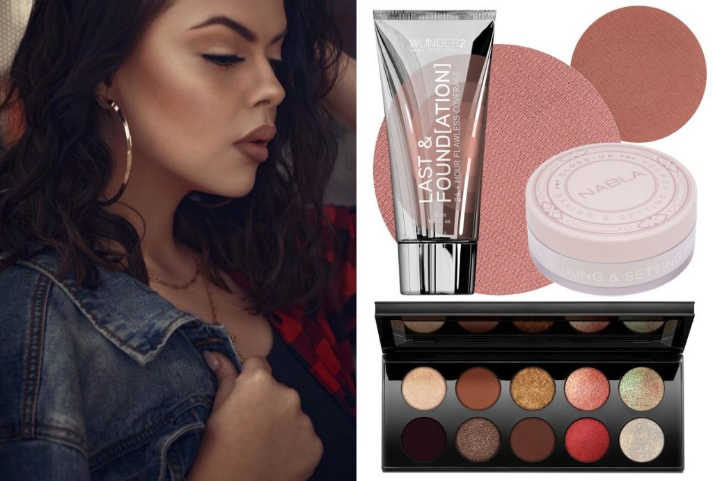 Essentials: Katarína Kondákorová, make-up artistka StayUnique