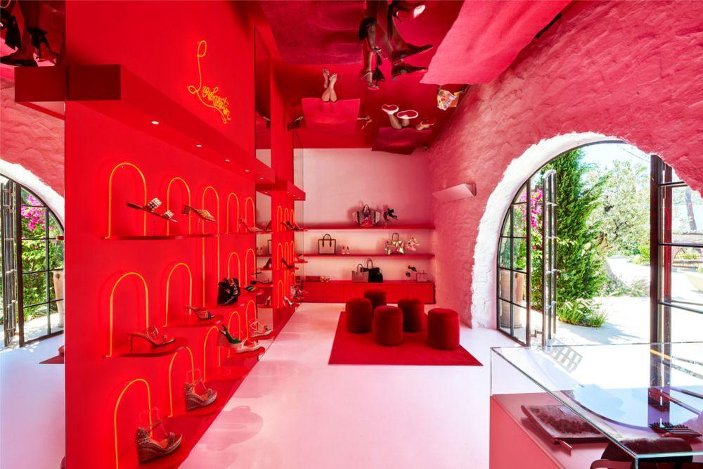 Geniálni obuvníci: Christian Louboutin. Muž za ikonickou červenou podrážkou