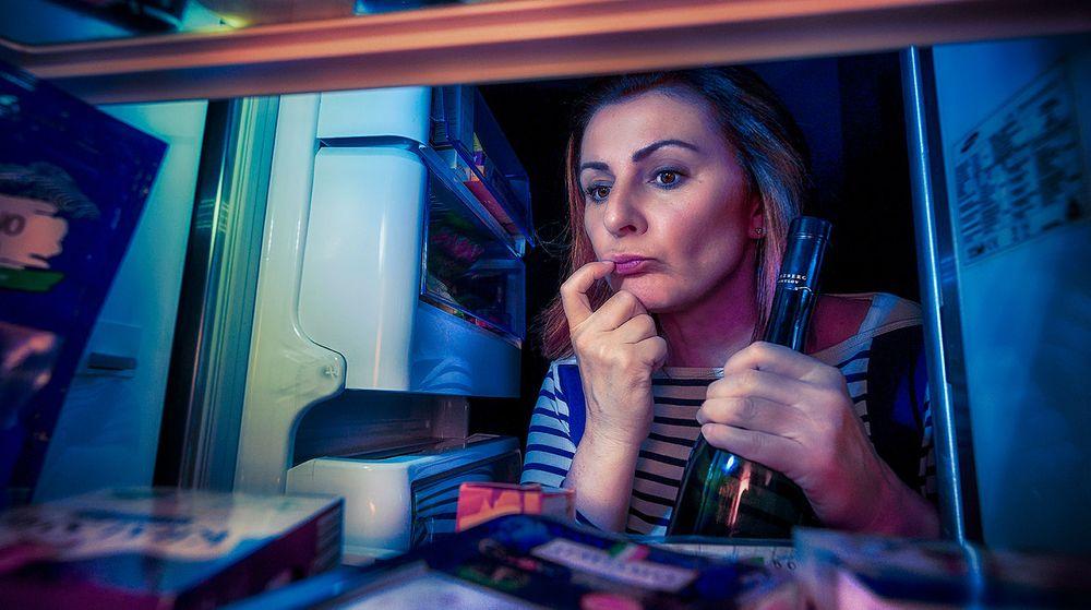Lucie Drlíková: Karanténa ma prinútila vymeniť fotenie pod vodou za autoportréty