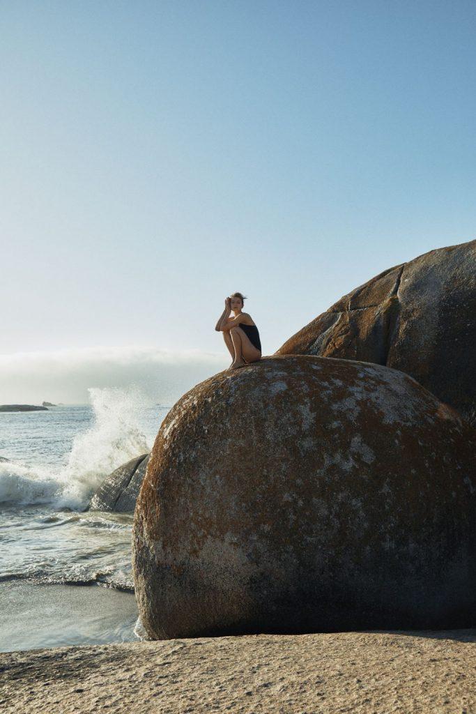 4 letné účesy inšpirované oceánom
