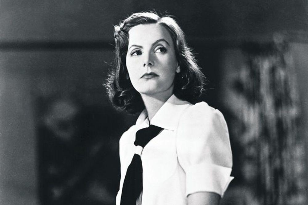 Greta Garbo: Švédska sfinga plná protikladov
