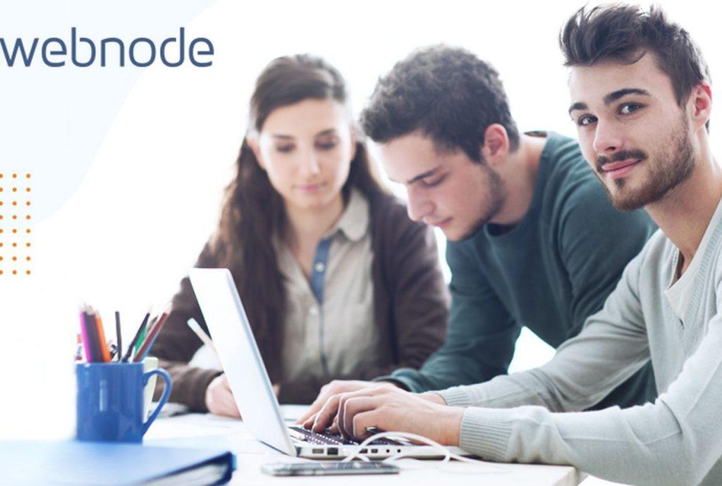 Naučte sa niečo nové s Webnode
