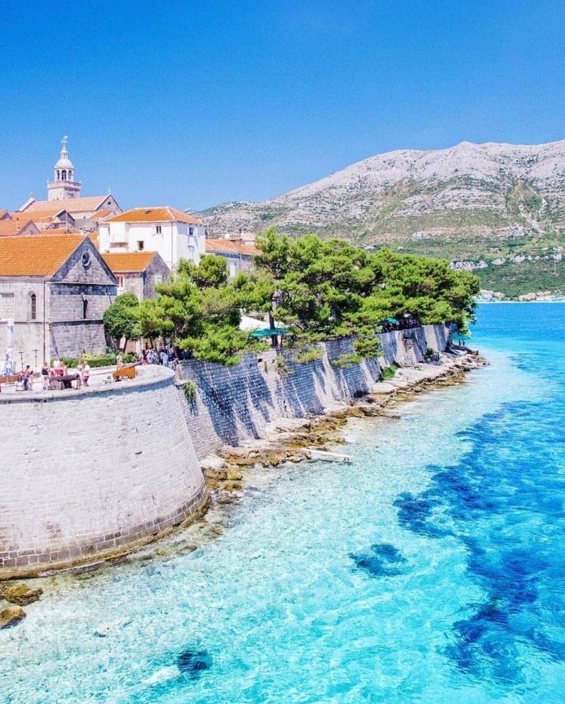Chorvátsky travel fotograf Timotej: Na týchto 5 miestach sa zamilujete do života