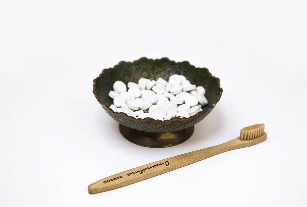 ZeoZoe: Dentálna hygiena ako ju nepoznáte - bez obalu a bez chémie