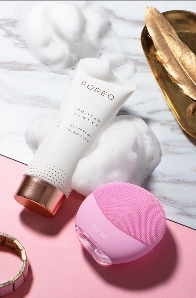 Foreo: Skincare ako z budúcnosti vďaka smart technológii