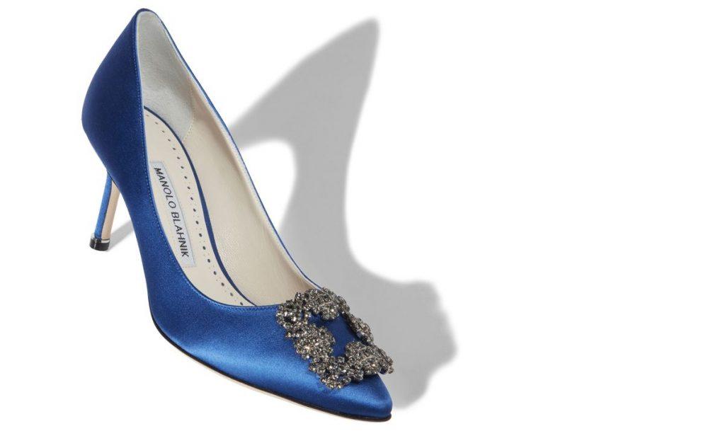 Geniálni obuvníci: Manolo Blahnik. Kreatívny mág, ktorý navrhoval topánky pre jašterice