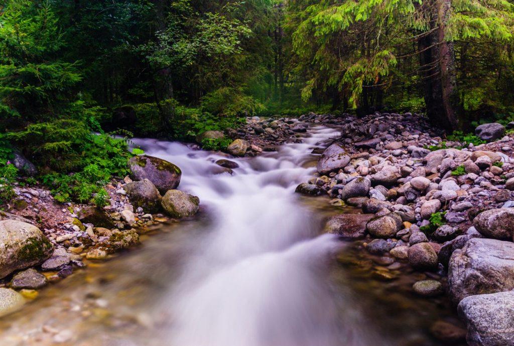Objavte toto leto krásy Demänovskej doliny a Jasnej