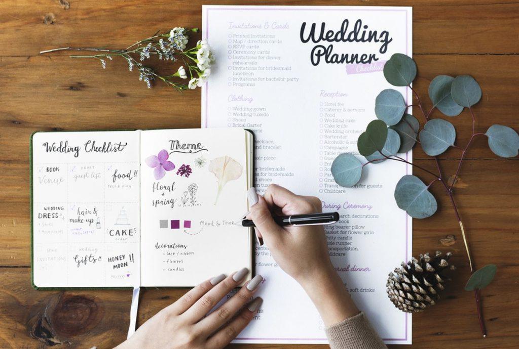 Svadobné prípravy tej najdokonalejšej svadby