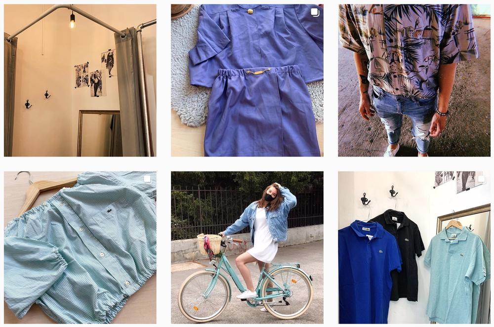 5 vintage obchodov a second-handov, v ktorých nájdete hotové poklady