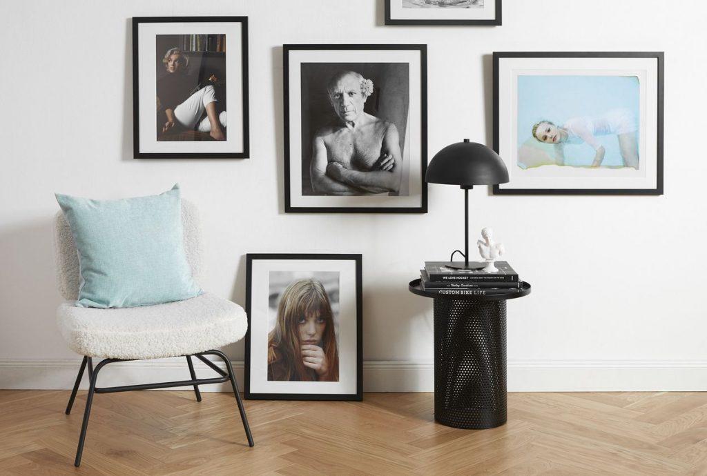 Wall Gallery: Ako dekorovať steny podľa najnovších trendov