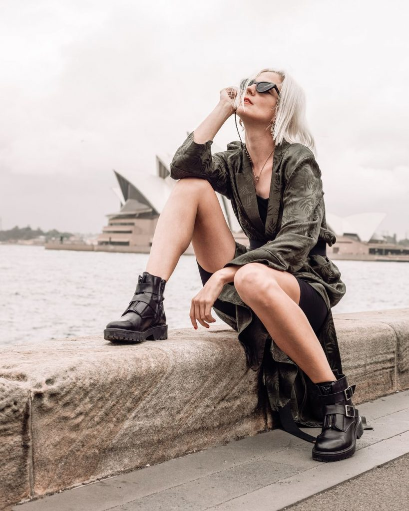 Zuzu Gálová o živote vizuálnej umelkyne v Austrálii, na Bali aj na Slovensku