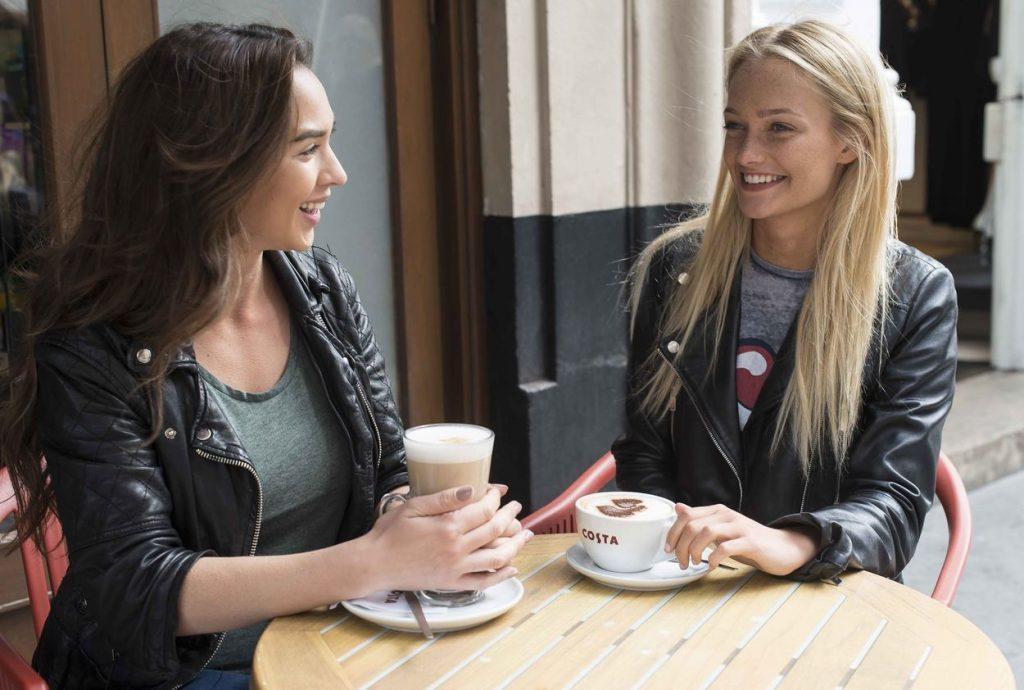 5 dôvodov, prečo pracovať z kaviarne
