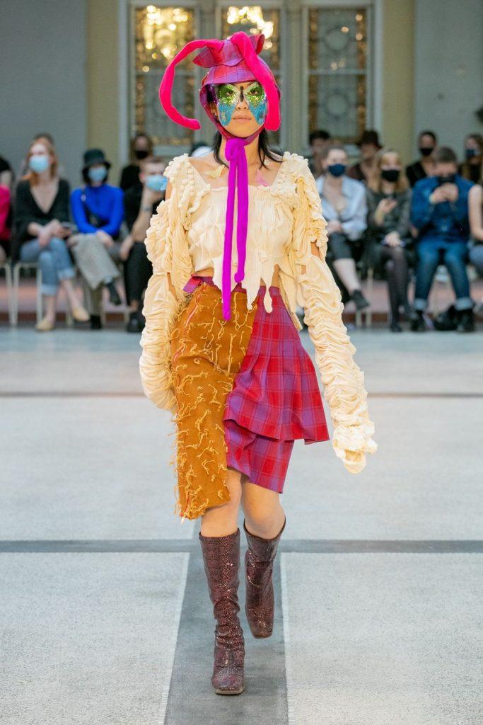 MBPFW #3: Sny o tých najkrajších šatách