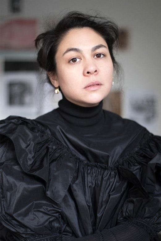 Simone Rocha prichádza s novou romantickou kolekciou na sezónu SS/2021