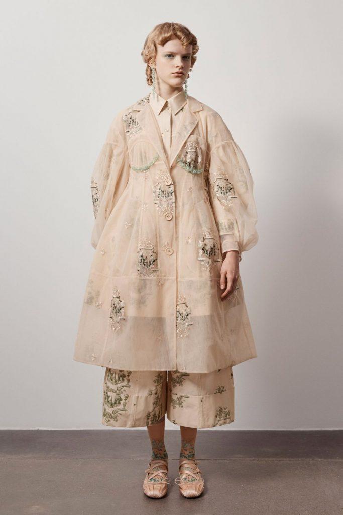 H&M predstavuje ďalšiu dizajnérsku spoluprácu. Kto je Simone Rocha?