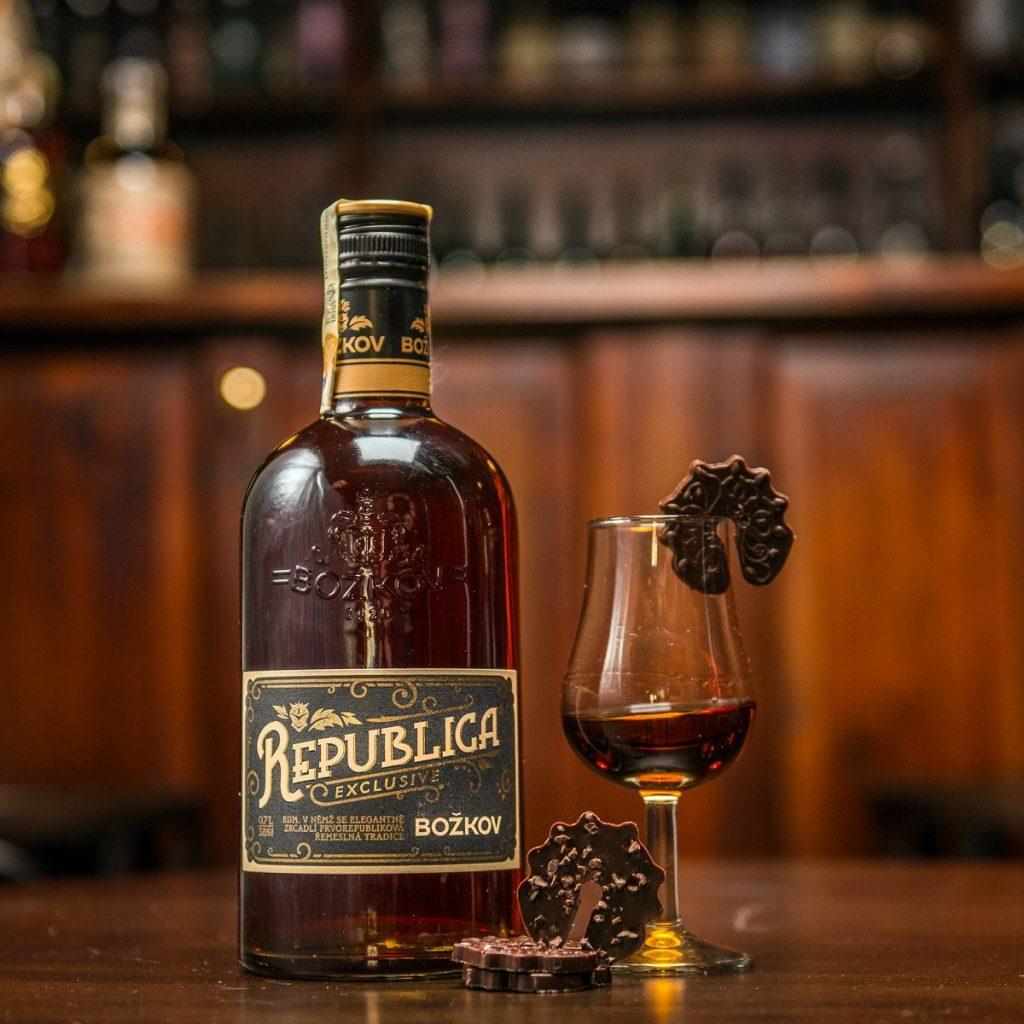 Trstinový rum, ktorý zaujme aj mladšie generácie