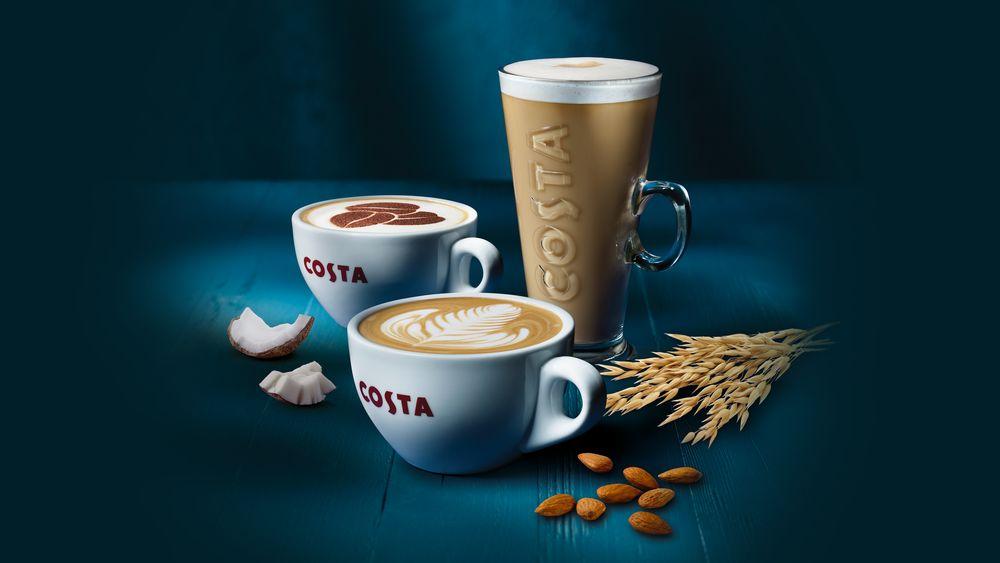 Chute jesene v šálke obľúbenej kávy