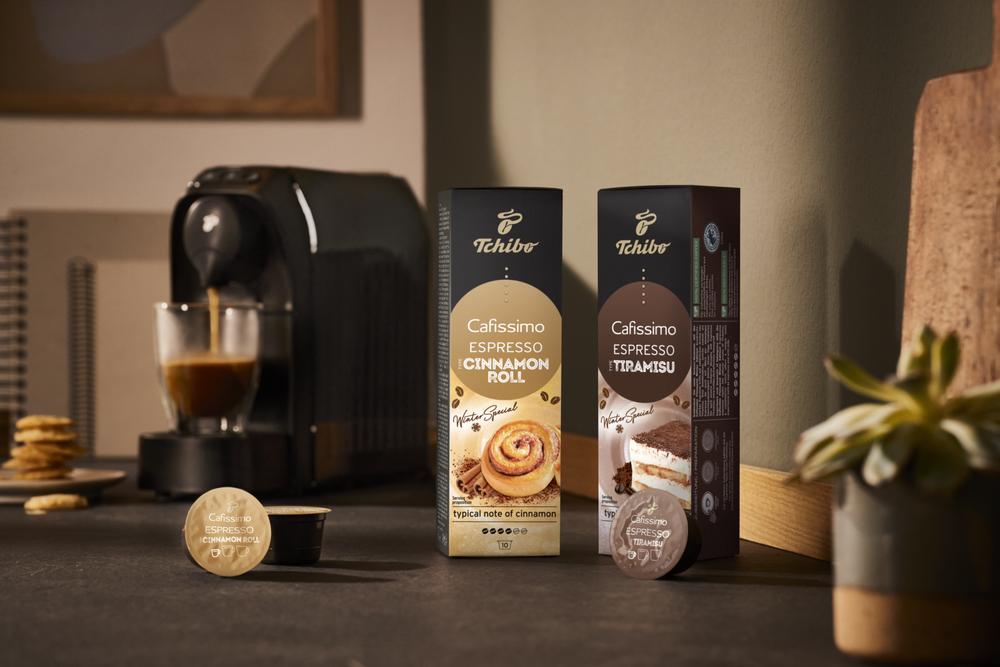 Kávové špeciality pre spríjemnenie sychravých dní