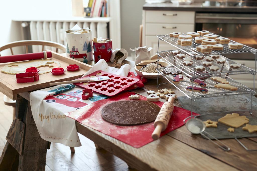 Nenechajte si ujsť tieto tipy na prekrásnu adventnú domácnosť