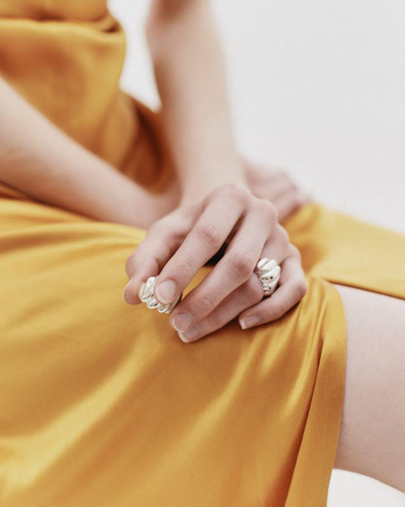 Šperkárka Mária Kobelová predstavuje novú kolekciu Euphoria