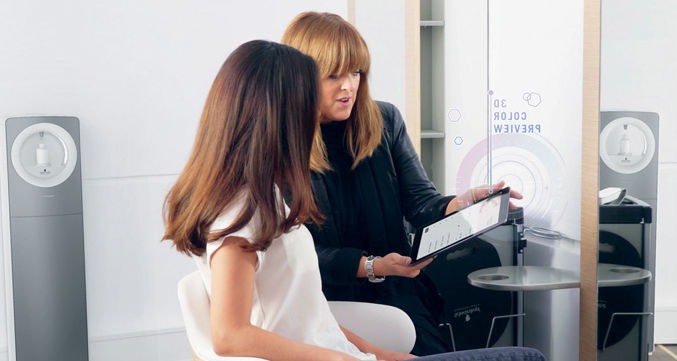Inovatívna novinka pre analýzu vlasov: SalonLab Smart Analyzer