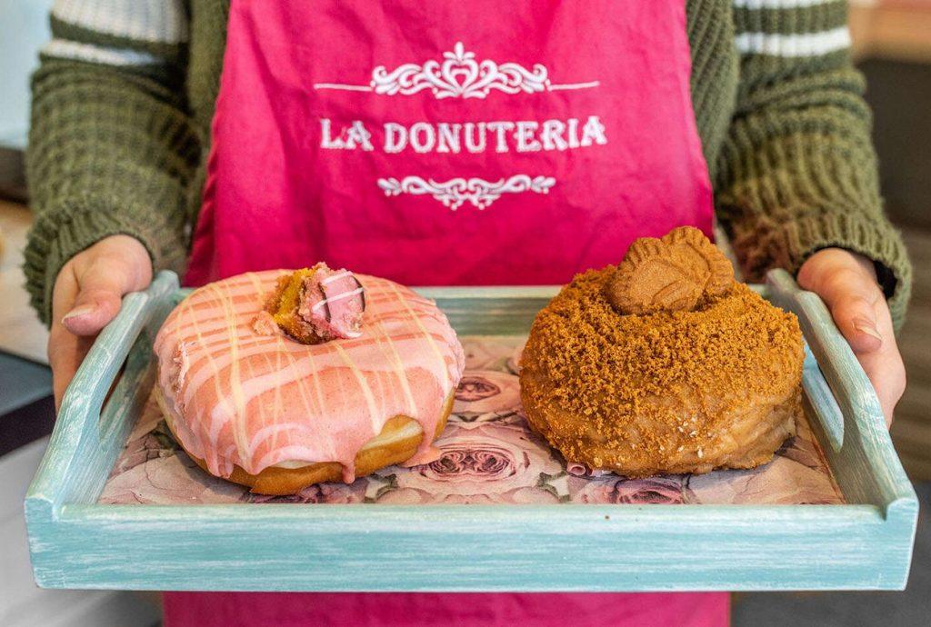 Chcete začať podnikať? Začnite spopulárnym donut shopom La Donuteria
