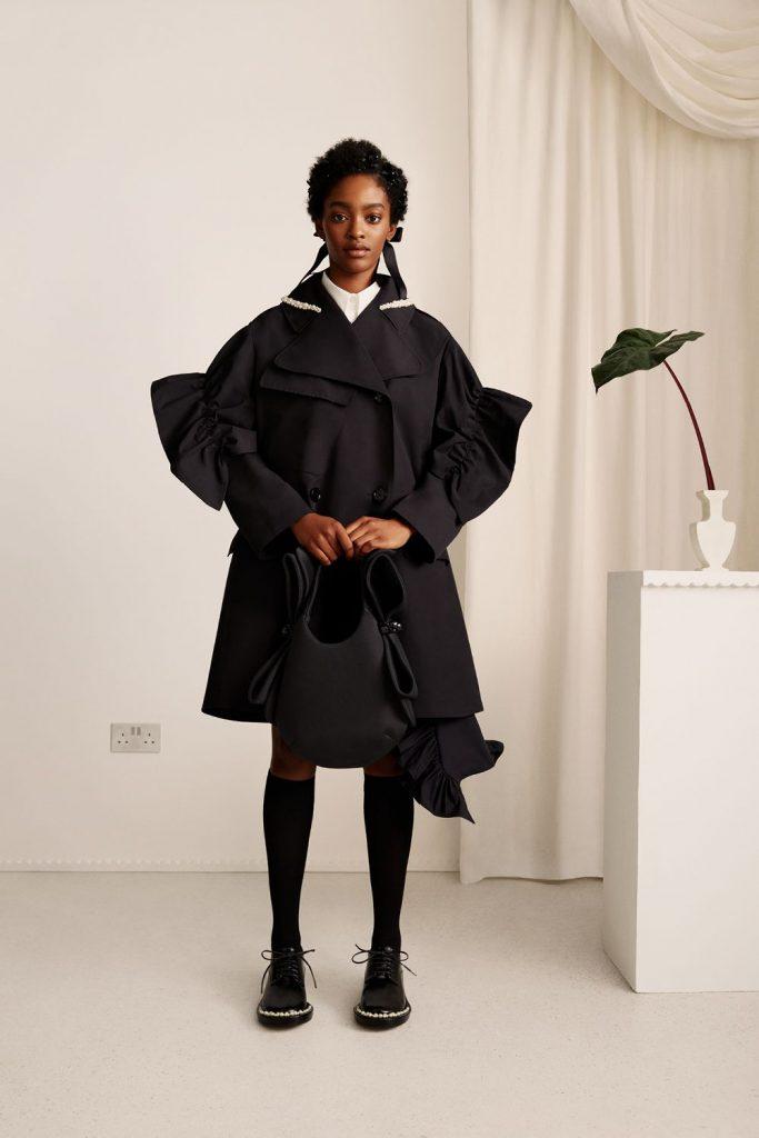 To najkrajšie z nového lookbooku 2021 Simone Rocha x H&M