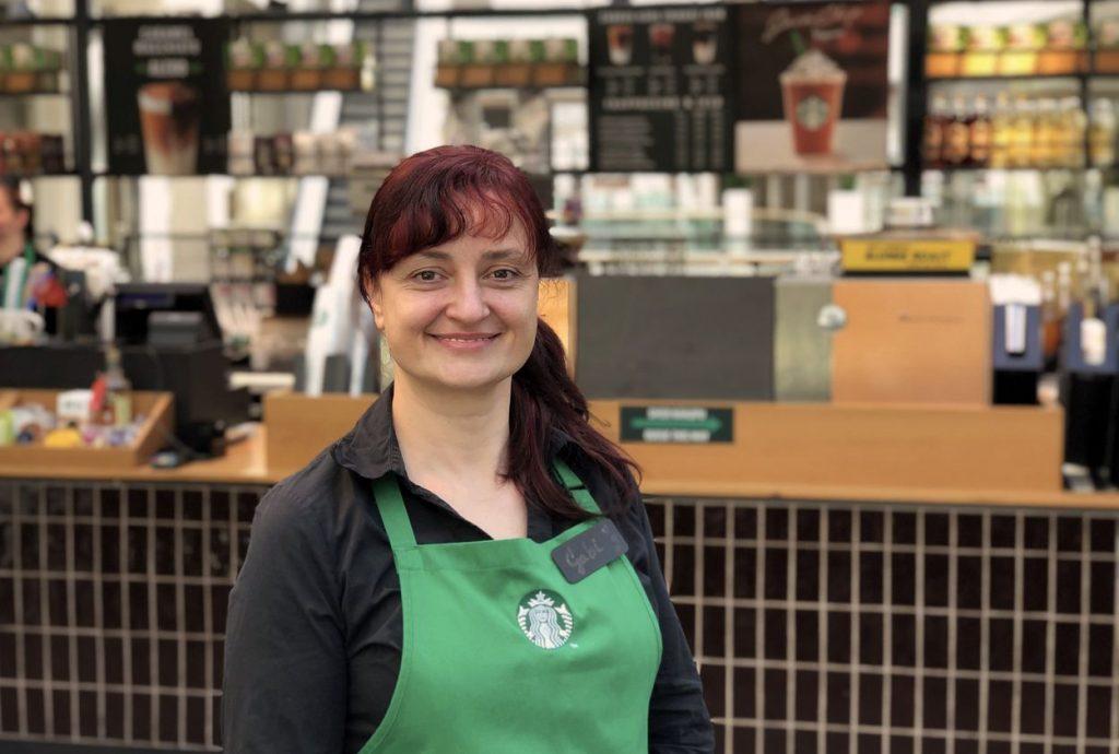 Ženy, ktoré stoja za výnimočným kávovým zážitkom