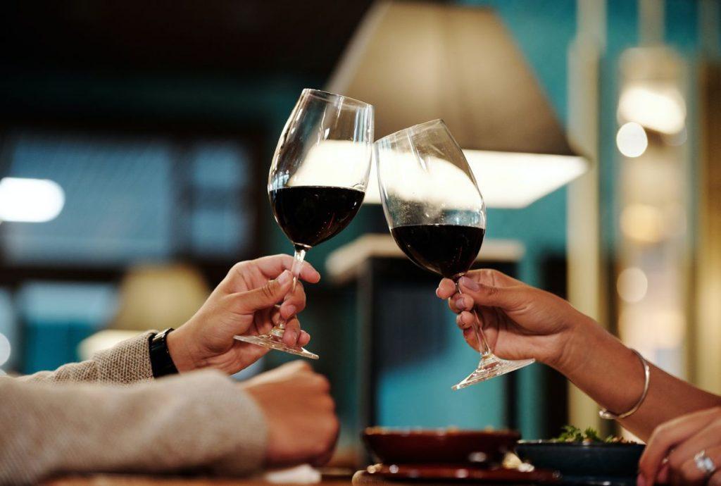 Podľa čoho vyberať správne víno?