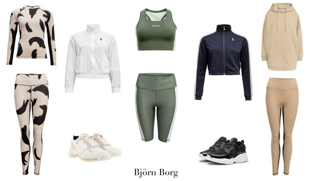 Športové oblečenie na bežný deň, tieto novinky musíte vyskúšať!