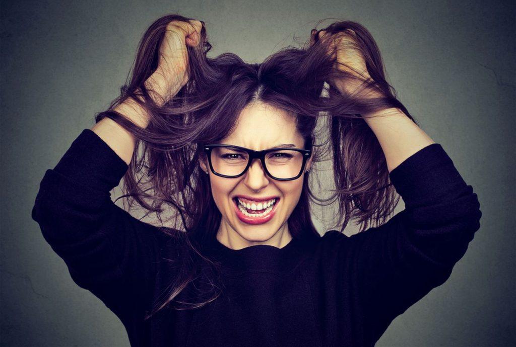 Nedokonalosti, s ktorými sa mnohé ženy nevedia stotožniť