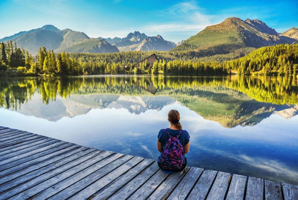 Načerpajte nové sily a oddýchnite si aj po mentálnej stránke vo Vysokých Tatrách