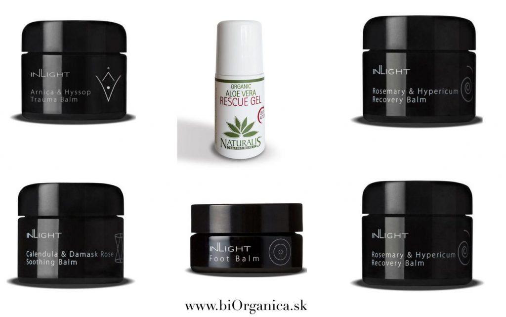 S.O.S starostlivosť: toto sú kozmetické produkty, ktoré vám pomôžu