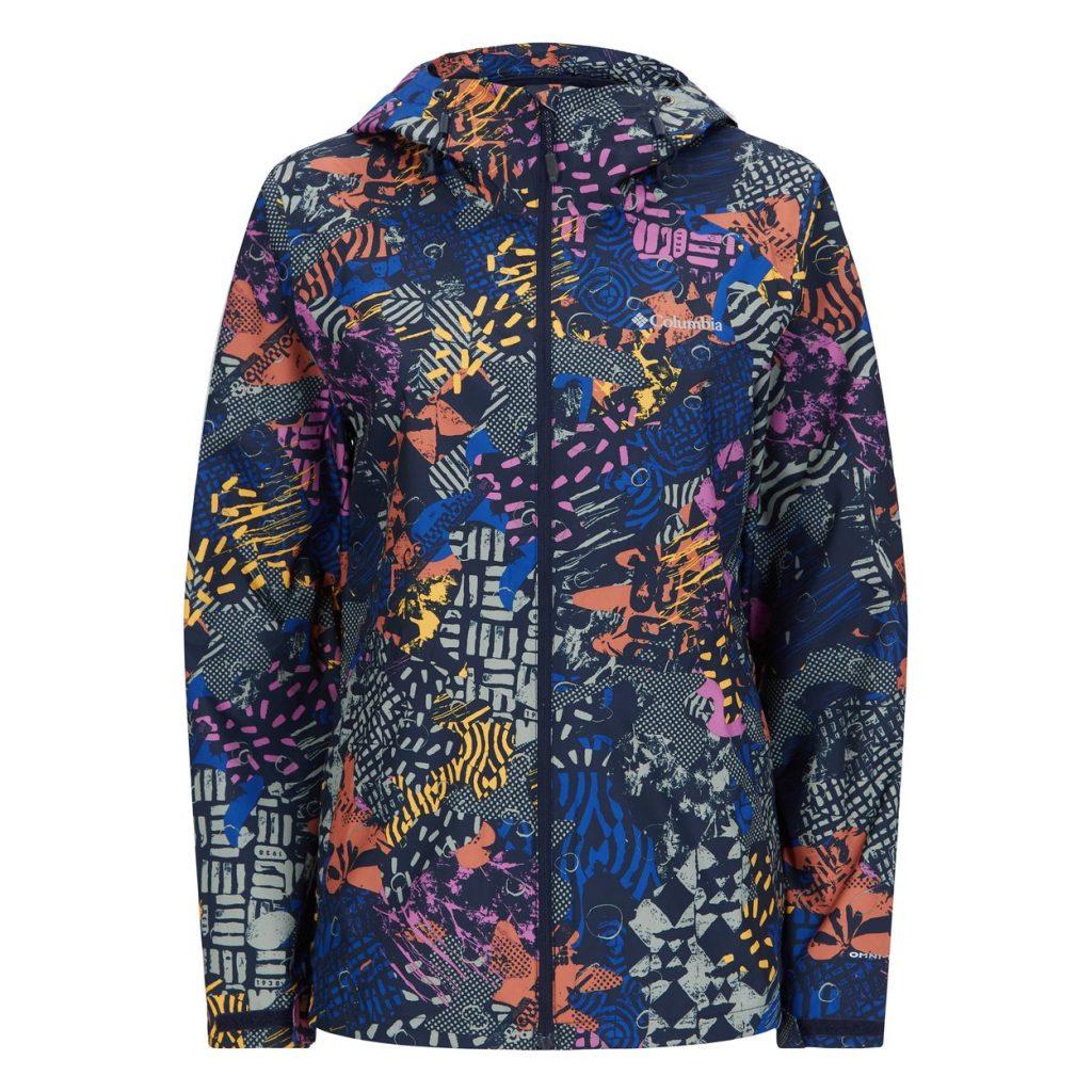 Značka Columbia Sportswear představuje trendy funkční jarní kolekci, která vás podrží a ochrání před počasím na výletech za dobrodružstvím do přírody nebo jen do parku