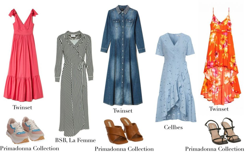 Šaty, ktoré tento rok ovládnu váš letný šatník