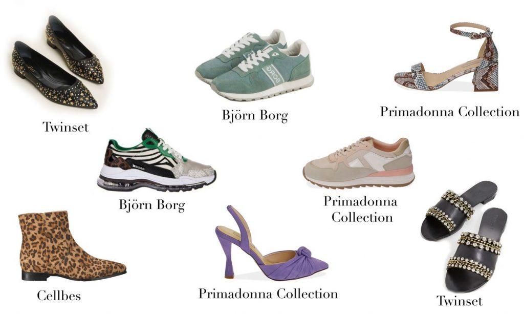 Topánky, ktoré si túto sezónu zamilujete!