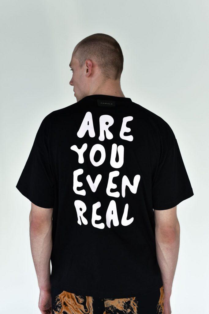 Slovenská návrhárka Petra Famlerová predstavila novú kolekciu Famale: Are you even real?
