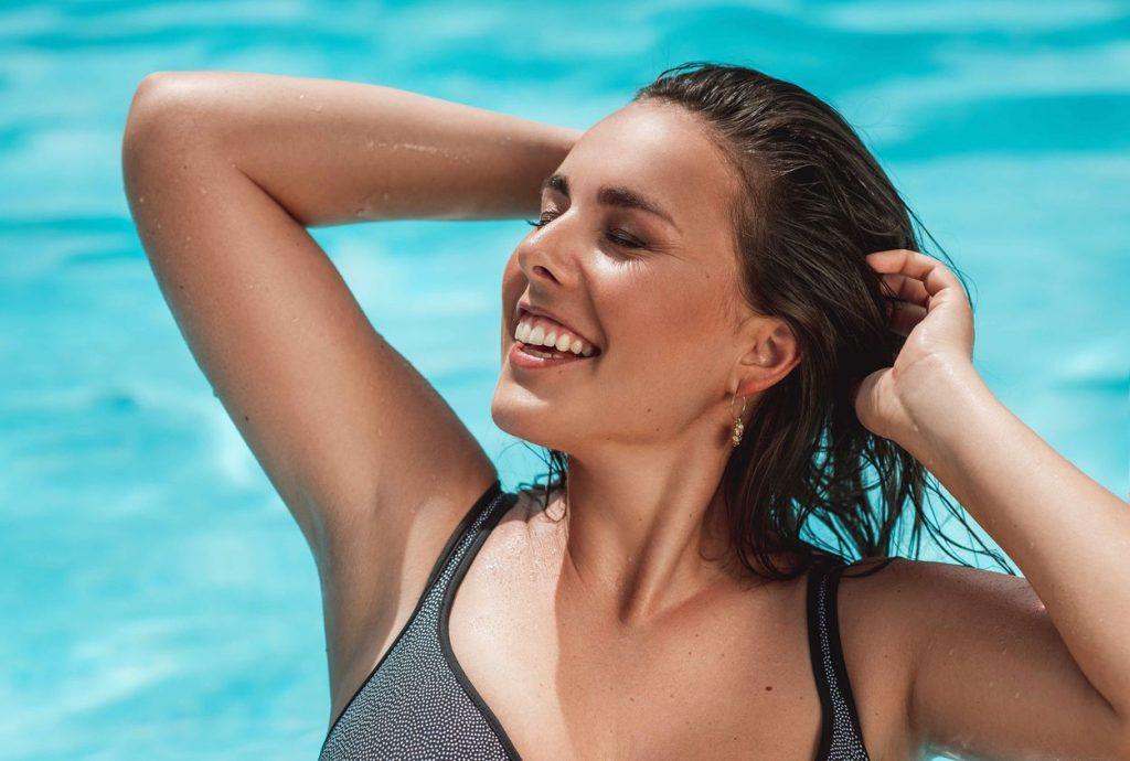 Ste hruška, jablko alebo pravítko - aké plavky sú pre vás tie pravé?