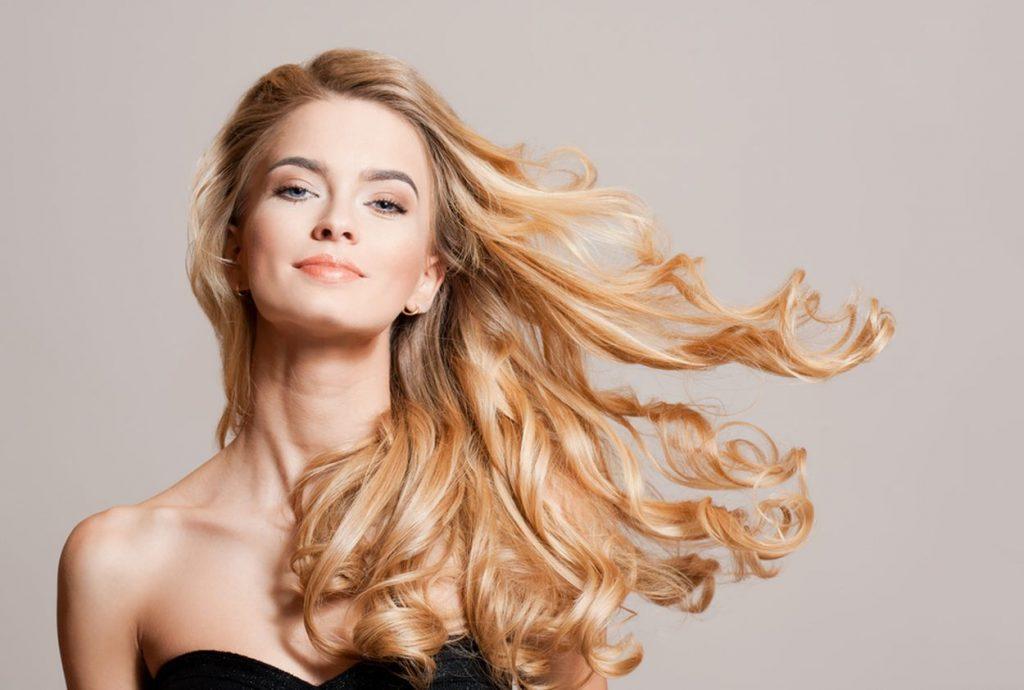 Doprajte vlasom starostlivosť, akú si zaslúžia