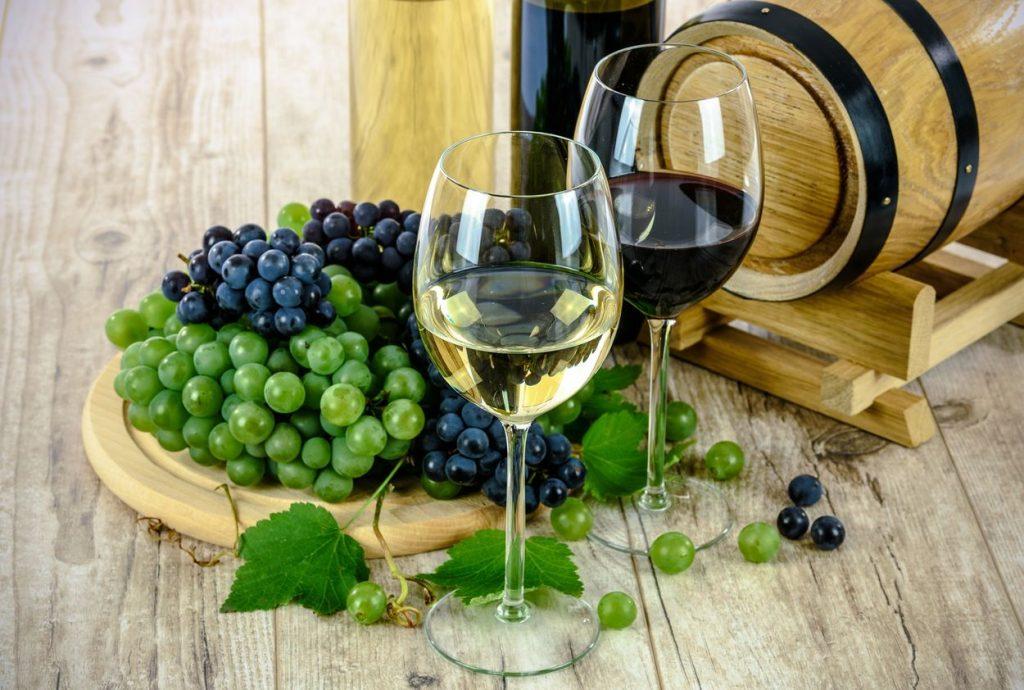 Víno, lahodný nápoj s príbehom